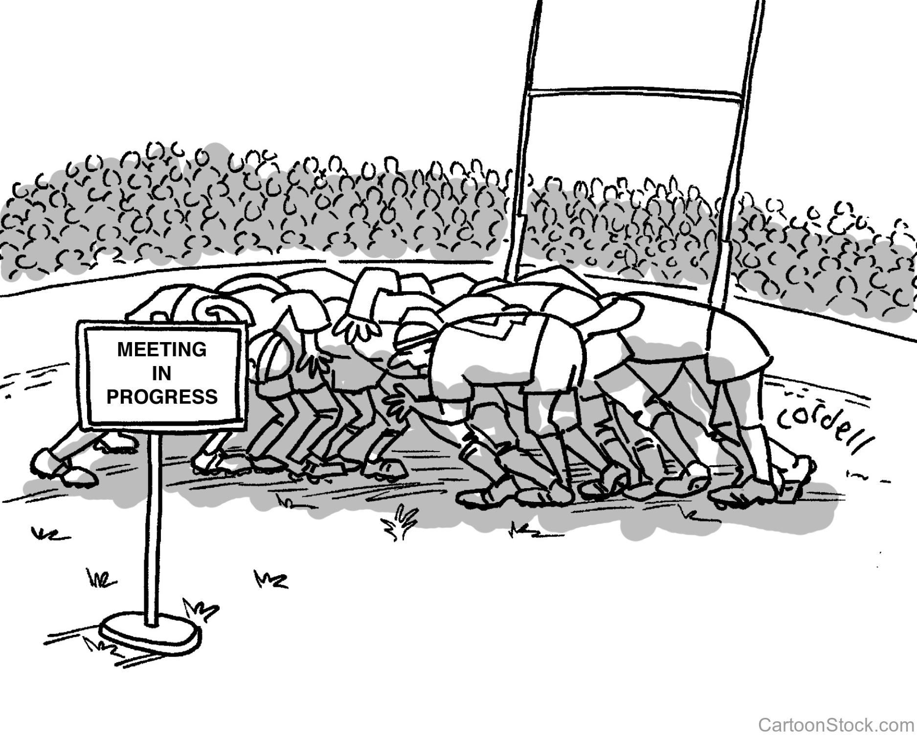 By Tim Cordell - CartoonStock